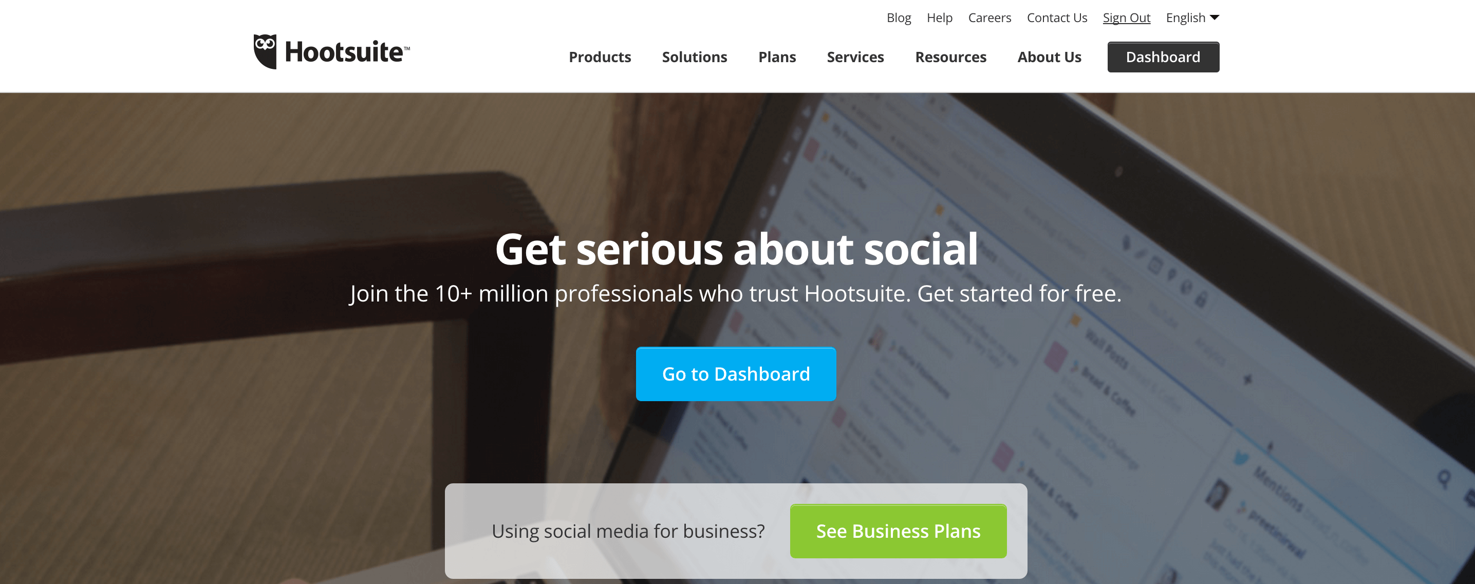 Hootsuite Still isn't Worth the Money