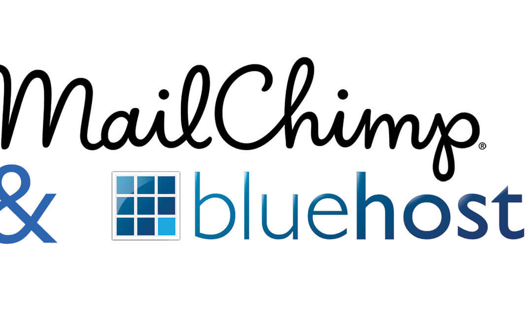 MailChimp Domain Authentication with Bluehost Web Hosting